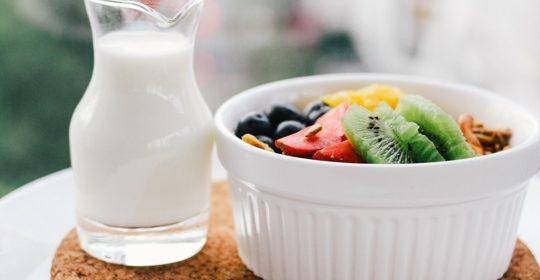 7 propósitos saludables después de vacaciones